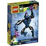 LEGO Ben 10 Alien Force Chromastone (8411)