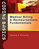 Coding Basics: Medical Billing and Reimbursement Fundamentals is part of a series designed to provide you with the foundation to work in today's medical office. This installment features real-world claim forms and reports for hands-on practice to bui...