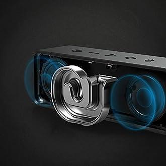 Bluetooth-Lautsprecher Bild