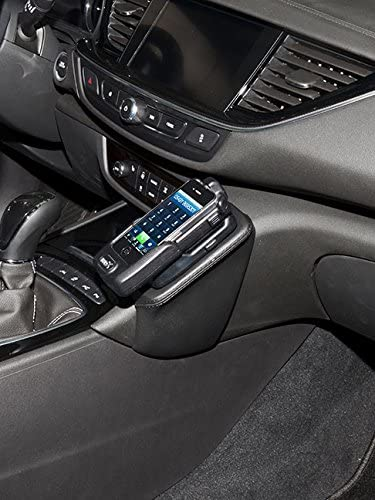 CSR-Automotive CSR-SB276 Scheinwerferblenden-Set unten passend f/ür Insignia B SB276