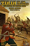 Zulus on the Ramparts! The Battle of Rorke's Drift - Solitaire War Boxed Board Game