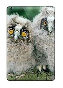 Ipad Mini/mini 2 Free Bird Wallpaper Print High Quality Tpu Gel Frame Case Cover