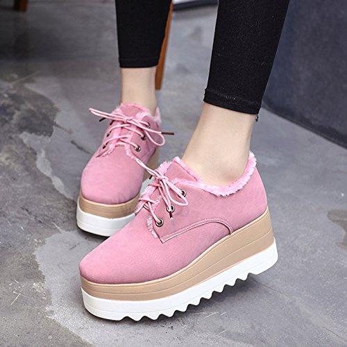 55c8f66a62998 Court Shoes : NZ Shoes online   stylebibo.com VOCOSI Women Fashion ...