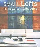 Small Lofts : Edition anglais-français-allemand