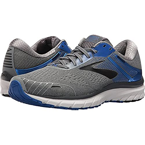 Brooks Mens Launch 3Running Shoe