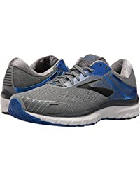 Men's Adrenaline GTS 18 Grey/Blue/Black 7.5 EEEE US