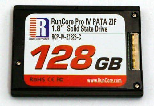 RunCore Pro IV ZIF Unidad de Estado sólido 1.8