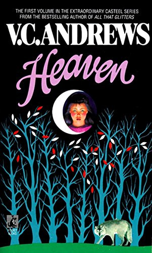 book cover of Heaven