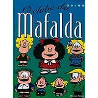 Mafalda - O Clube da Mafalda - Volume - 1