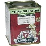 Louis XIII 530113 Vernis bois mat 250 ml Incolore