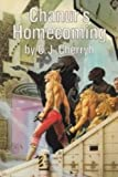 Chanur's Homecoming, C. J. Cherryh, 0932096425