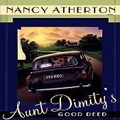 Aunt Dimity's Good Deed | Nancy Atherton