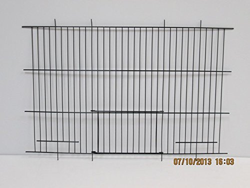 Canary Cage Fronts 12  x 18
