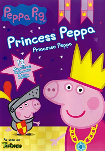 Peppa Pig French (Peppa Pig: Princess Peppa)