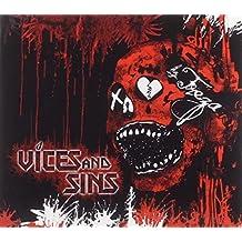 Vices & Sins by Freza (2011-05-17)