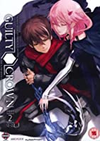 Guilty Crown: Series 1 - Part 2