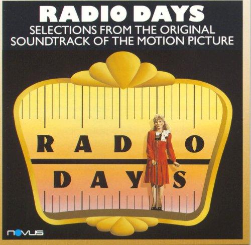 Price comparison product image Radio Days