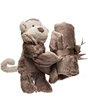 Jellycat Bashful Soother Baby Security Blanket Collection