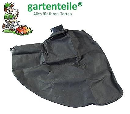 Laubsauger Fangsack passend für GRIZZLY ELS 2201 Elektro Laubsauger Laubbläser