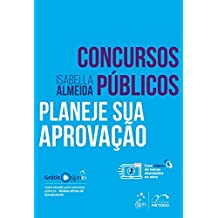 Concurso Público - Planeje sua Aprovação