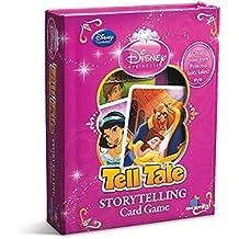 Tell Tale Disney Princess Game