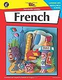 French, Grades 6
