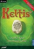 Keltis - Das Spiel von Reiner Knizia - [PC]