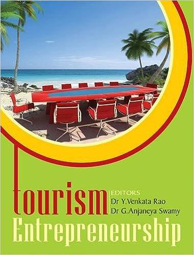 Amazon kostenlose E-Books: Tourism Entrepreneurship PDF iBook PDB 8174469451
