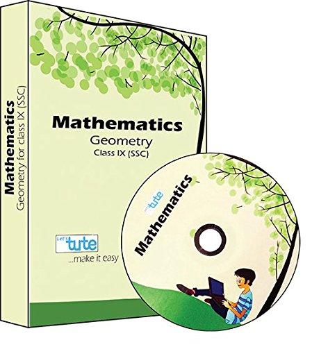 Class 9 Geometry - SSC Board - Mathematics DVD - LetsTute