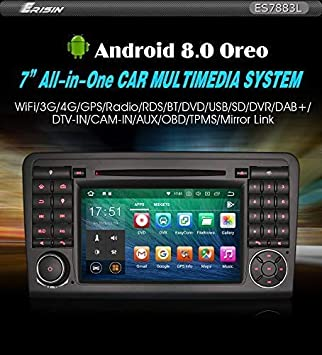 Autorradio Krando Android 7.1 9