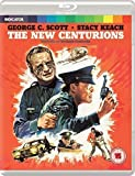 The New Centurions (Special Edition) [Blu-ray] [Import]