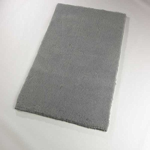 Soul Destiny Traditional Grey High-Grade Vet Bedding 30mm THICK ROLL WHELPING FLEECE DOG PUPPY PRO BED