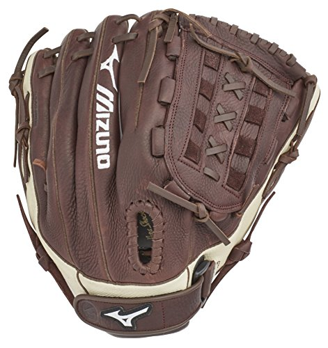 nchise Series Slowpitch Softball Gloves, 12.5