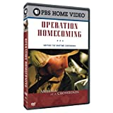 America at a Crossroads: Operation Homecoming - Writing the Wartime Experience (Edited for TV)