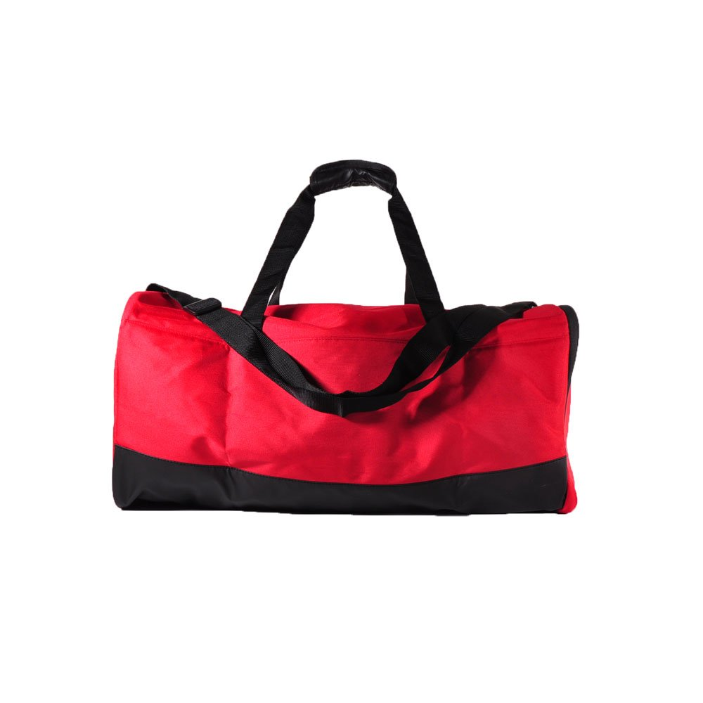 7c26a3c1b2ae Nike Air Jordan Jumpman Trainer Duffel Gym Bag (Gym Red)  Amazon.ca  Sports    Outdoors