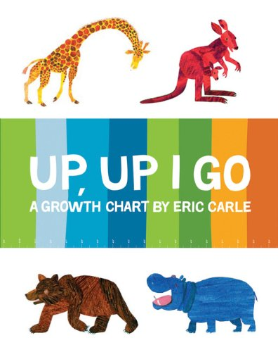 The World of Eric Carle(TM) Up, Up I Go Growth ()