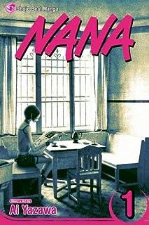 Nana, Volume 1 (1421501082) | Amazon Products