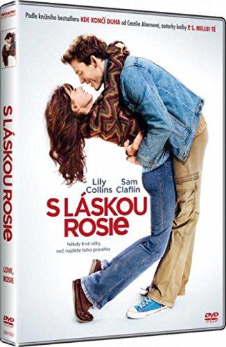 S laskou, Rosie (Love, Rosie)