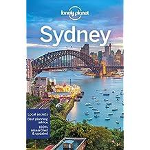 Lonely Planet Sydney 12th Ed.: 12th Editon