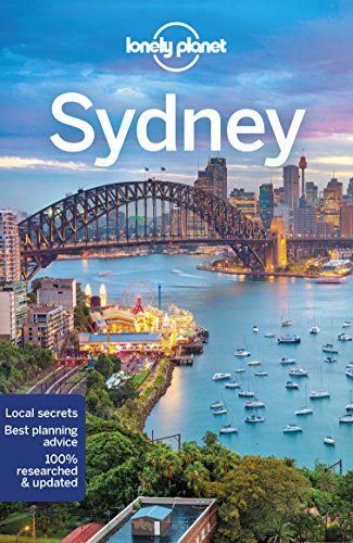 Lonely Planet Sydney (Travel - Park Art Andy