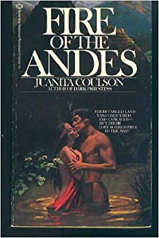 Fire of the Andes