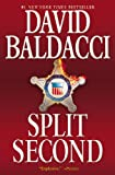 Split Second, David Baldacci, 1455550787