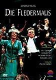 Johann Strauss: Die Fledernaus [DVD] [Import]