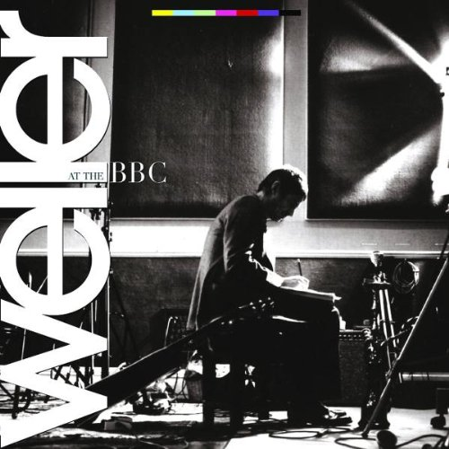At the BBC-Earbook by