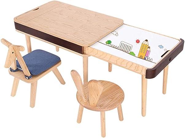 attività Tavolo Bambino e Sedia Children Play Desk Bambini