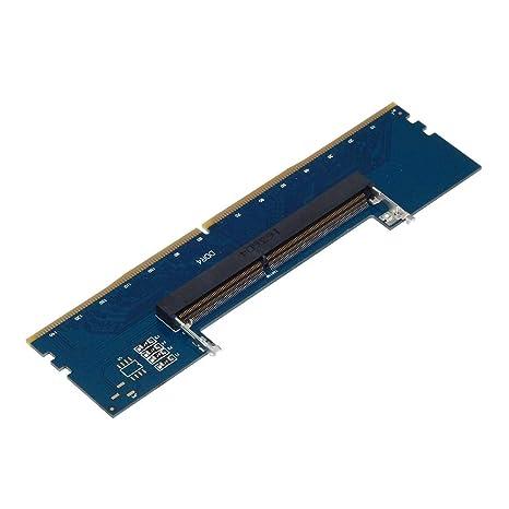 Yunn Adaptador de RAM, Adaptador de Memoria Enjoyall ...