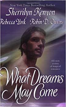 Book What Dreams May Come
