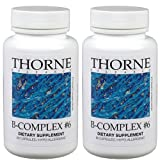 Thorne Research - B-Complex #6 120 VegiCaps