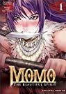Momo, The Beautiful Spirit, tome 1 par Okina