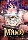 Momo, The Beautiful Spirit, tome 1 par Okina